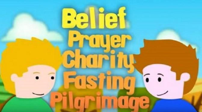 """Porta-voz da Igreja da Inglaterra: """"As crianças devem ser forçadas a aprender sobre o Islã"""""""