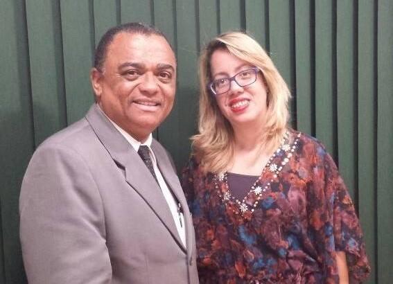 ONG EVM se reúne com Assessor da Bancada Evangélica para articular pautas de direitos humanos