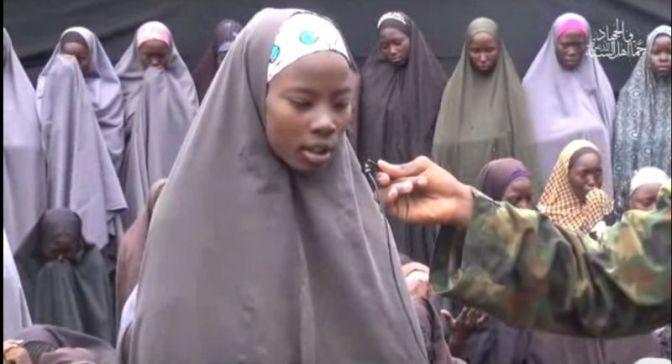 Mais 82 meninas de Chibok foram libertadas