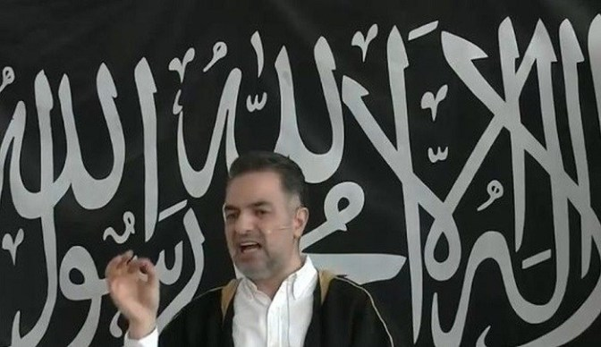 Copenhague: Imam acusado de pedir assassinato de judeus