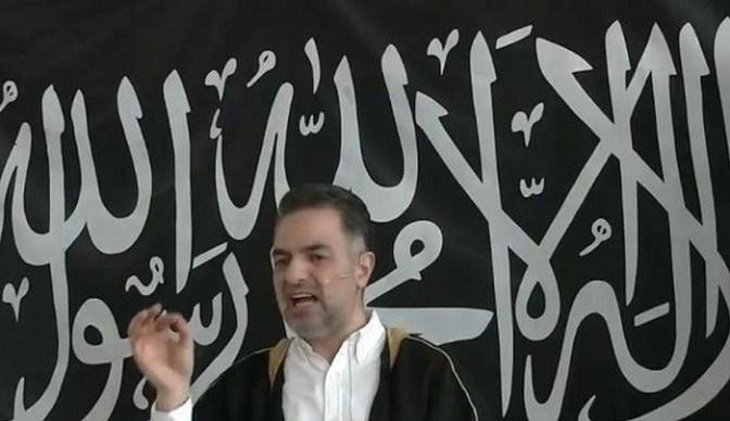 Copenhague: Imam acusado de pedir assassinato de judeus