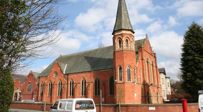 A mesquita do jihadista de Manchester hospedou pregadores que rezavam para que os não-muçulmanos fossem mortos
