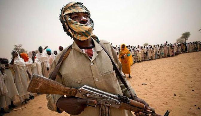 Nigéria: grupo muçulmano bloqueia esforços da ONU para ajudar dois milhões de pessoas à beira da fome