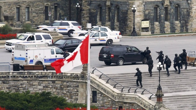 Senado canadense aprova lei que remove o direito de revogar cidadania de terroristas
