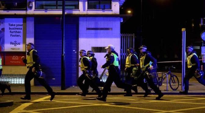 Policiais do Reino Unido foram avisados há dois anos sobre o suspeito da jihad de Londres
