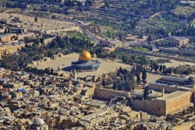 República Tcheca reconhece Jerusalém como capital de Israel