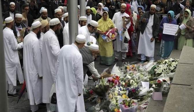 130 imãs do Reino Unido saudados por recusar-se a realizar orações funerárias por jihadistas, mas o Islã proíbe orações fúnebres por jihadistas