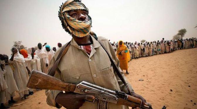 Nigéria: jihadistas assassinam 17 pessoas e ferem 34 em ataques de jihad contra muçulmanos no final do jejum no Ramadã