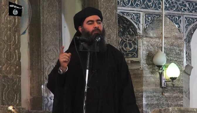 O califa do Estado Islâmico al-Baghdadi está morto (novamente)