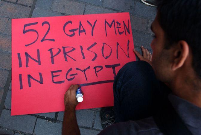 Militância LGBT, homossexuais em países muçulmanos clamam por socorro