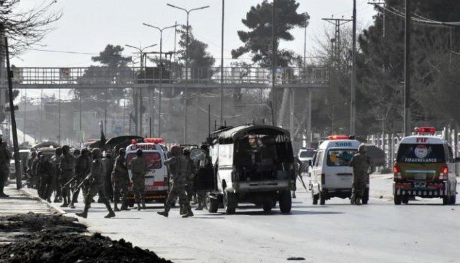 Terroristas muçulmanos matam 9 evangélicos em atentado no Paquistão