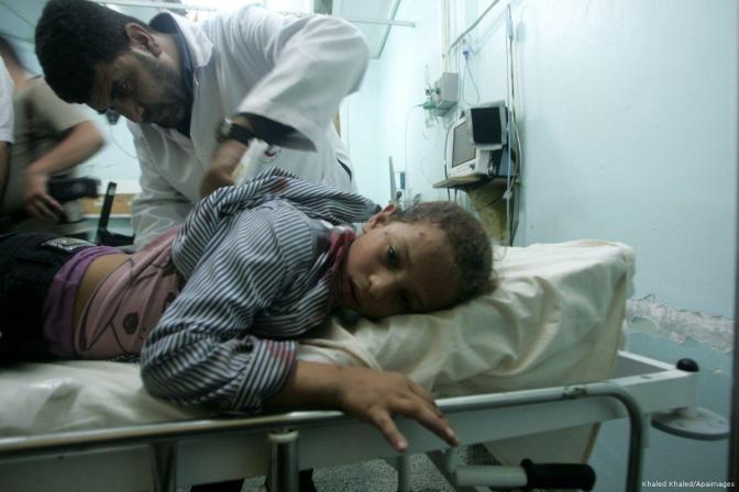 Pacientes em hospitais de Gaza sem comida porque Abbas nega pagamento a fornecedores