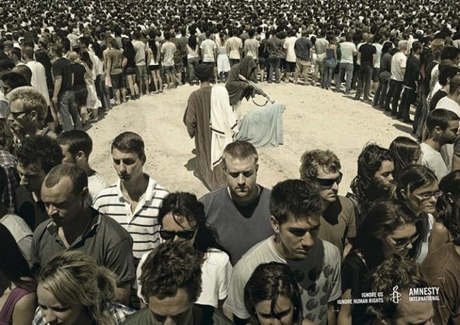 O dilema de Ecoar a Voz dos Mártires num país majoritariamente cristão