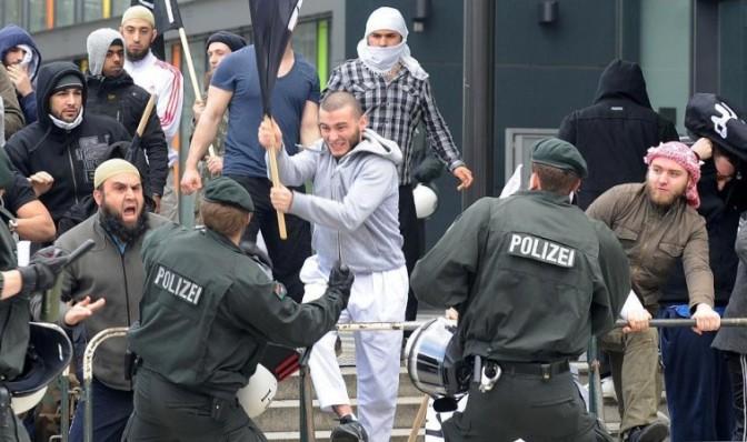Resposta ao brasileiro que vive na Suécia e defende o multiculturalismo