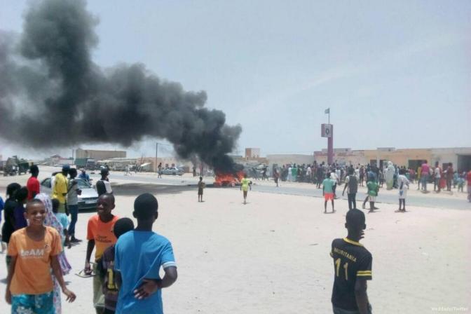 Mauritânia é acusada de prender e torturar ativistas antiescravagistas