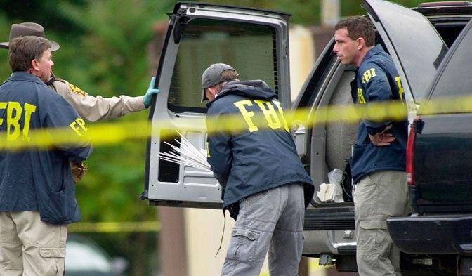 FBI prende 2 suspeitos de terrorismo a cada semana