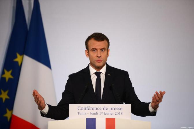 Pesquisa mostra que a maioria dos franceses se opõe à venda de armas à coalizão contra o Iêmen liderada pela Arábia Saudita