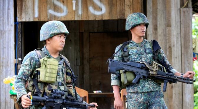 Filipinas: Catedral cancela celebrações da Páscoa depois que muçulmanos saqueiam e quebram imangens