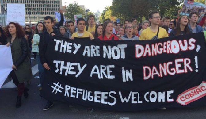 Alemanha: vídeos com decapitações do ISIS cada vez mais populares entre crianças imigrantes