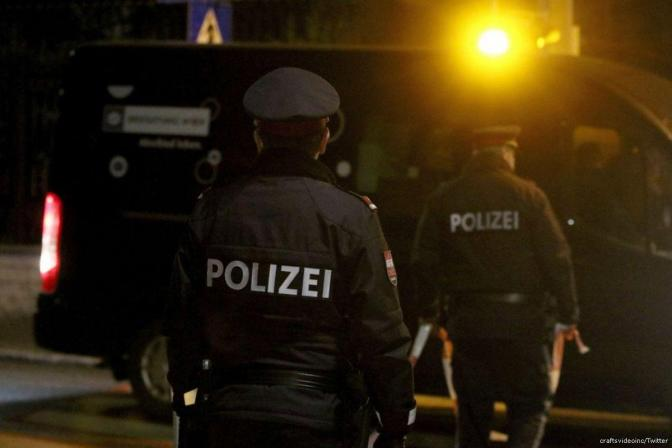 Viena:Terrorista é morto próximo à residência de embaixador do Irã