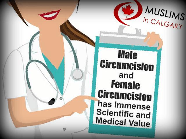 Site Muçulmano Canadense Publica Artigo Defendendo 'Benefícios Médicos' da Circuncisão Feminina