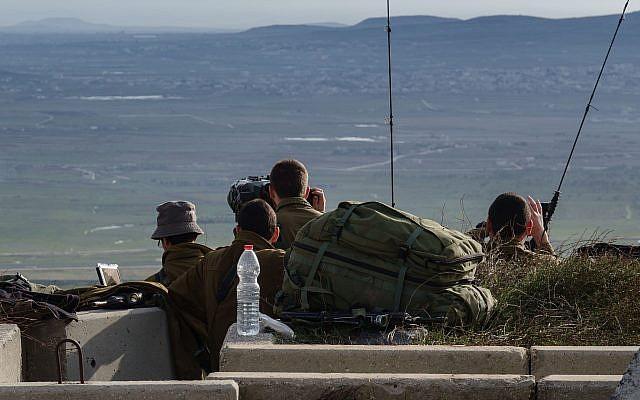 Israel: militares em alerta máximo devido às ameaças do Irã para vingar ataque na Síria