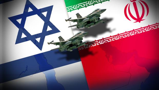 """Altos funcionários de segurança: """"se o Irã agir contra Israel, nós derrubaremos Assad"""""""