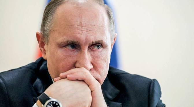 """Rússia e Irã advertem após ataques dos EUA e aliados na Síria: haverá """"conseqüências"""""""