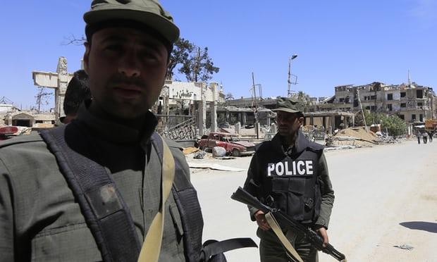 Síria: Assad e Putin proíbem o acesso dos inspetores de armas químicas à Douma
