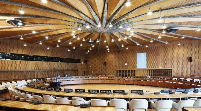 Decisões anti-Israel na UNESCO começam a desacelerar