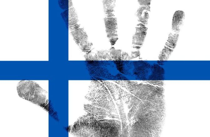 93% dos crimes sexuais com imigrantes na Finlândia são cometidos por imigrantes de países muçulmanos