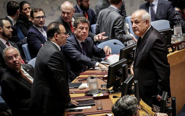Kuwait busca na ONU estabelecer missão internacional de 'proteção' para palestinos