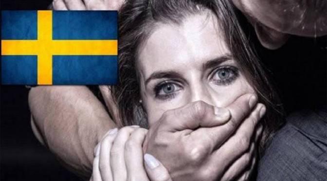 Suécia: Polícia se recusa a publicar descrição de três homens que estupraram uma menina de dez anos