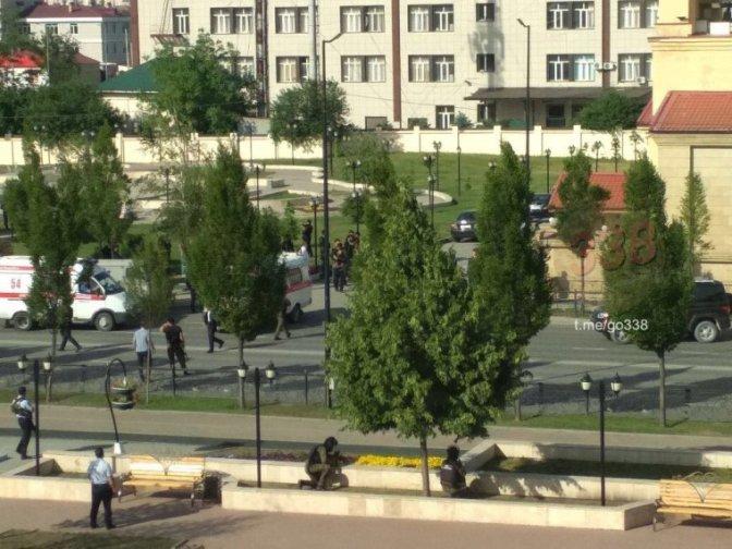 Muçulmanos matam 1 cristão e 2 policiais em ataque à igreja ortodoxa na Chechênia
