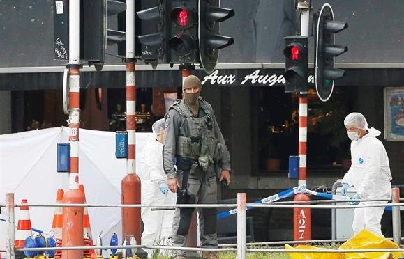 """Bélgica: presos entoam """"Allah hu Akbar"""" durante 1 minuto de silêncio pelas vítimas de terrorismo"""