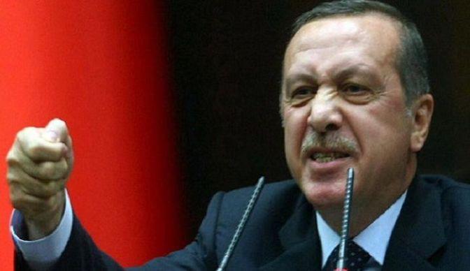 """Erdogan afirma que a repressão da Áustria aos imãs jihadistas está """"levando a uma guerra entre a cruz e o crescente"""""""