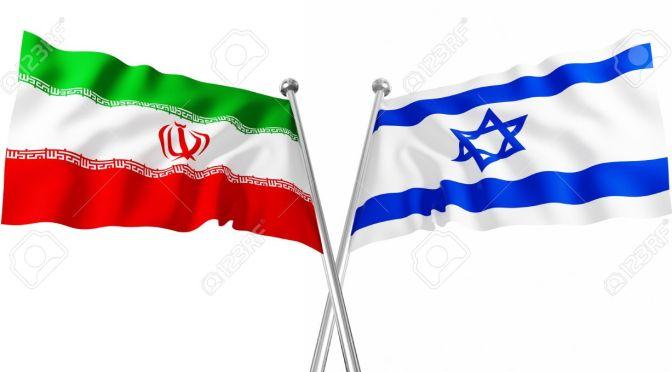 """Dia de Al-Quds: Irã promete destruir Israel, mas milhares de iranianos defendem Israel e rejeitam """"terrorismo islâmico"""""""