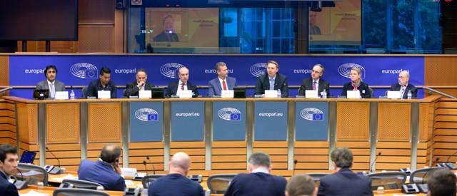 Primeiro evento do Parlamento Europeu sobre discriminação aos cristãos na Europa revela aumento da Cristofobia