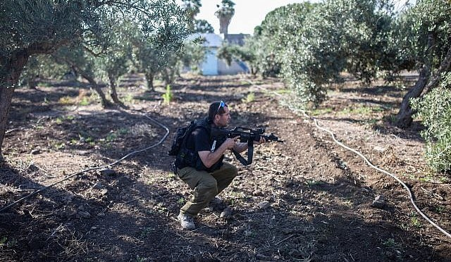 """Israel: Shin Bet impede 250 """"ataques terroristas significativos"""" desde janeiro"""