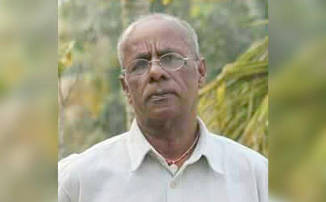 Poeta comunista ateu ameaçado por islâmicos foi executado em Bangladesh