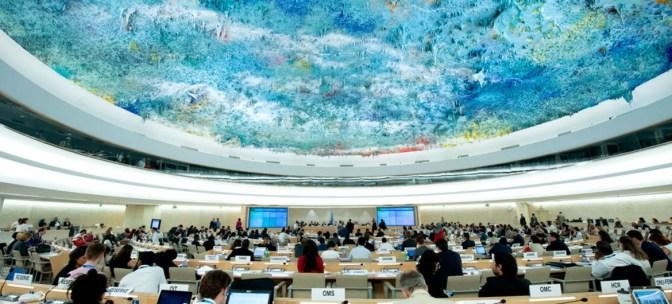 Conselho de direitos humanos da ONU reabre em meio a ameaça de saída dos EUA