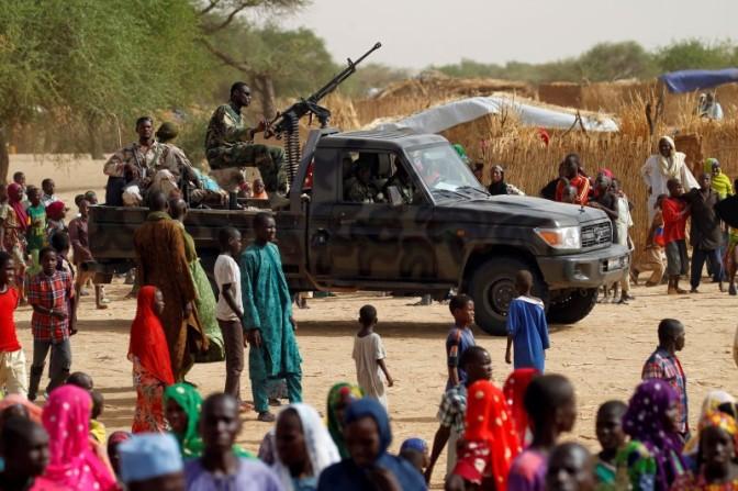 Nigéria: Dois cristãos são assassinados por muçulmanos após culto  evangélico
