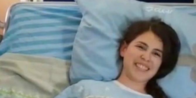 Jovem israelense atacada por terrorista palestino se recupera em hospital