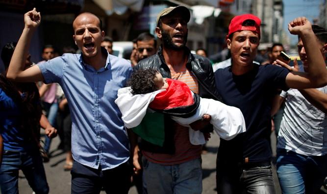 Hamas pagou US$ 2.200 à família de bebê de 8 meses para mentir acusando Israel