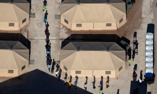 Trump, nazismo e crianças na fronteira: fake news e relativismo moldando o debate