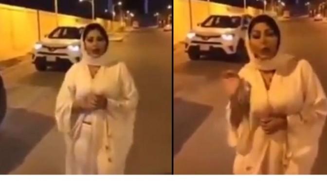 Apresentadora de TV Saudita foge do país em meio à investigação por usar 'vestes indecentes'