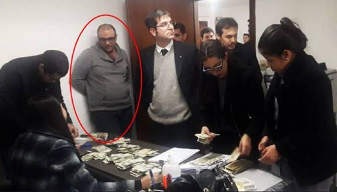 Membro do alto escalão do Hezbollah preso no Paraguai