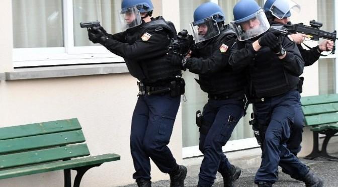 Mossad frustrou ataque terrorista na França planejado por diplomata iraniano