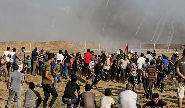 Três terroristas palestinos mortos após ataque a tiros contra soldados israelenses