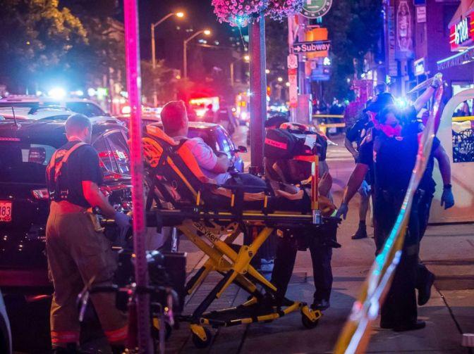 Canadá: Faisal Hussain é o nome do assassino que em ataque matou 2 pessoas, incluindo menina de 10 anos